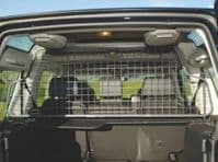Discovery 2 - Half Height Dog Guard